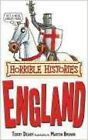 England by Terry Deary (Paperback, 2009)
