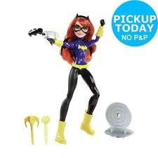 DC Comics Original (Unopened) Action Figure Accessories