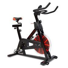 Lifespan (SP-310) Fitness Spin Bike - Black