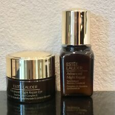 Estee Lauder Advanced Night Repair Synchronized Recovery Complex II FACE & EYE