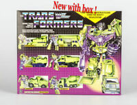 Transformers G1 Devastator reissue action figure brand new WITH BOX