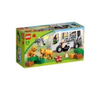 Lego 10502 Duplo - Safari Bus  BRAND NEW