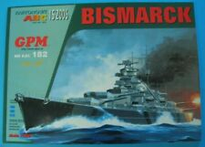 GPM 182 (15/2006) - German battleship Bismarck