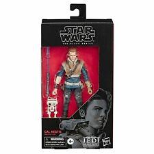 More details for cal kestis - star wars black series model - unopened