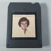 Neil Diamond 8 Track Tape You Dont Bring Me Flowers VTG