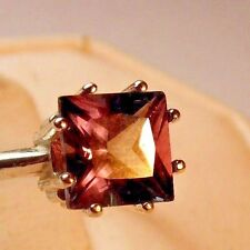3.38CT WOMAN S RING.RUSSIAN WELL TEST REAL LAB  ALEXANDRITE 100% COLOR CHANGE