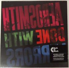 Aerosmith Done With Mirrors 180gm Vinyl LP &