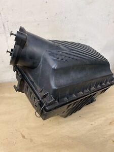 Air Filter Box VW Corrado VR6 2.9l Golf2 VR6 Conversion