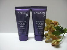 2 LANCOME Renergie Microlift Night R.A.R.E. Superior Firming Night Cream