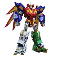25cm Assembly Dinozords Transformation Power Ranger Robot Action Figures