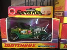 1x Matchbox Speedkings to select K-50A Version Mint OVP from1972