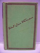 A CHILD'S GARDEN of VERSES & Short Stories by Robert Louis STEVENSON 1947 Samoa