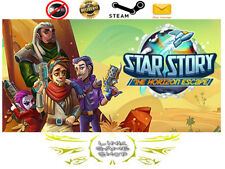 Star Story: The Horizon Escape PC & Mac Digital STEAM KEY - Region Free