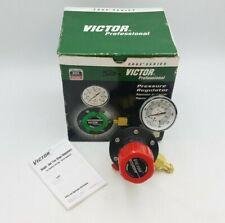 Victor Est4 80 025 0781 5195 High Capacity Station Pressure Reg Edge Series Nos