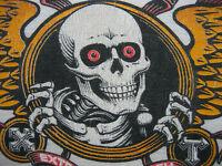 1987 Powell Peralta Bones Brigade Ripper t-shirt vtg 80s skateboard stedman M/L