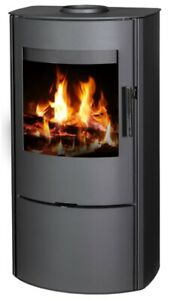 EEK A Stove Victoria Opal LUX with Ext.. Supply 5,2 KW