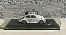 Volkswagen Käfer mit Italien Flagge 1:43 Rio