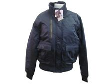 Isabell Werth Molly Waterproof Winter Riding Jacket, Navy,Ladies XL, Warm Bomber