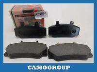 Pads Brake Pads Front Brake Pad Fritech For VOLVO 740 760