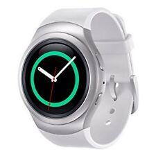 Relojes inteligentes Samsung de acero inoxidable