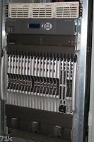 Arris C4 DOCSIS CMTS 3.0 Bundle 7x 16D 722014 7x 12U 710423 2x RCM 722013 SCM2