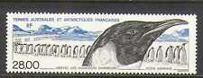 FSAT/TAAF 1994 Emperor Penguins/Birds/March/Migration/Nature/Wildlife 1v n23403