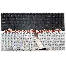Tastiera USA NSK-R3BBC 1D Nero Acer Aspire V5-531-967B4G32Makk