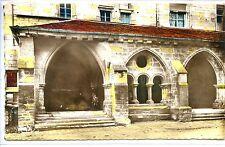 CP 70 HAUTE-SAÔNE - Luxeuil-les-Bains - Entrée du Cloître