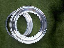 BBS RS RM 15x2.0 30-hole outer lip dish split rims aluminum 6061
