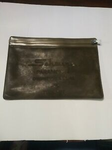 Schwinn Paramount Owners manual and tool kit POUCH. Pouch only!!!