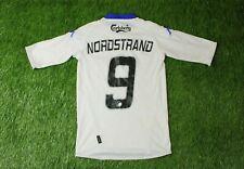 FC COPENHAGEN # 9 NORDSTRAND 2007-2008 FOOTBALL SHIRT JERSEY HOME KAPPA ORIGINAL