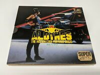 PC Engine SG - Aldynes - Japan Import