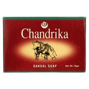 Chandrika Soap Sandal Soap - 75 G