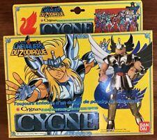 Saint Seya Chevalier du Zodiaque Bandai 1987 Cygne  V1 Vintage