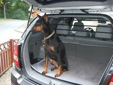 Dog Guard, Pet Barrier Net and Screen for KIA Sorento 2003-2009