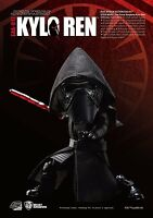 Egg Attack Action Kylo Ren Star Wars BKT10707 Beast Kingdom