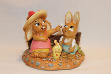 2008 PenDelfin rabbit Event Piece - new boxed with certificate