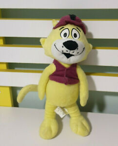 Top Cat Hanna-Barbera Hunter Leisure 30cm Stuffed Plush Toy Hanna Barbera toy!