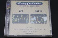 Asia / Boston - Winning Combinations (2002) (CD) (3145207432)