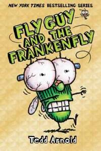 Fly Guy and the Frankenfly (Fly Guy #13) - Hardcover By Arnold, Tedd - GOOD