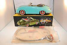 Distler 7500 Porsche 356 electromatic excellent+ in box condition SELTEN