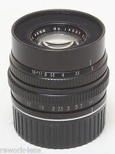 Kodak ektar 45 f2.0 lens for Leica M