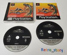 Sony Playstation PS1 - Dragon Valor - PAL
