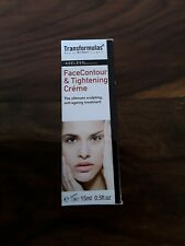 Transformulas Face Contour & Tightening Créme , Anti-ageing, Sculpting 15ml