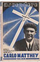 Mons. F. Olgiati Carlo Matthey AVE 1935 4174
