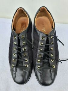 Geox Mens Shoes. Pre owned black size 46.