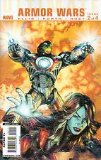 Ultimate Comics - Armor Wars (2009-2010) #2 of 4