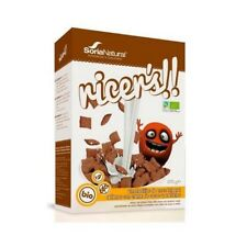Cereales Cacao Avel Ricers S/G Soria Natural 375 Gr