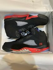 Air Jordan Retro 5 Top 3 Size 6.5Y *IN HAND* *SHIPS SAME DAY!*