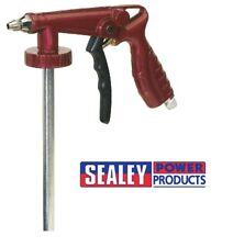 Sealey Underbody Coating Gun Air Operated body schultz waxoyl SG14